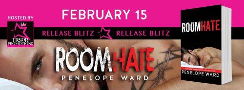 roomhate release blitz