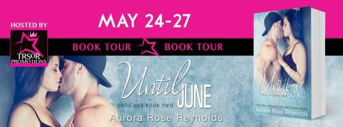 until june book tour