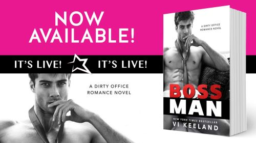 BOSSMAN NOW AVAILABLE